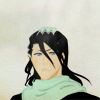 朽木 白哉  ✿  Kuchiki Byakuya: pride and hubris/what the fuck are you d