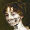 Zombie Woman from Pride Predjudice and Z