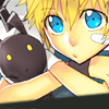 Hobo Faerie: Roxas Heartless Adorableness =3