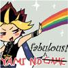 Yami- fabulous!