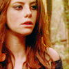 Effy: if you go down to the woods today