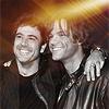 EPandora: spn john and sam