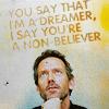 A. M. R.: HMD | GH | Dreamer