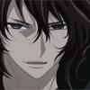 vampire knight: rido