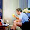 at home computer