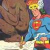 voodoo superman