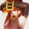 On the corner of 4th and Crazy: Shadow Hearts- Karin
