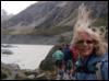 Windy Hooker Glacier