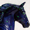 horse, firefly breyer