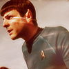Are you out of your Vulcan mind?: Link/Tracy