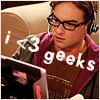 BBT: geeks