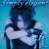 simply elegant Miyavi