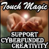 cyberfunded creativity