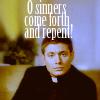 Numbaby: repent!
