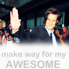 Rach: Matt - Awesome