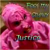 Chewy justice