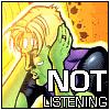 Code Five3, No Listening