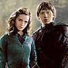 Ron & Hermione Fans