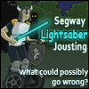 segway Jedi