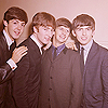 jackdawsonsgrl: Beatles bunch :)