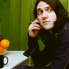 Rain: [conor oberst] bowl of oranges