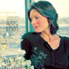 alana de la garza - gaze out window