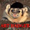 art_badger