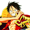magi_sammy: Luffy is awesome