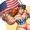 Pin-Up America
