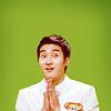 Siwon → good job