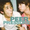 Top: 嵐: = 90% dorkiness / 10% peer pressure