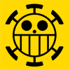 law's jolly roger