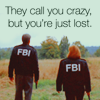 thediagnosis: otp *** scully&mulder | field