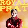 Tiptoe39: royal prat - arthur