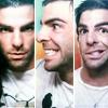 zach quinto - faces