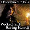 Rebecca: Wicked Girl Toby