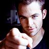 chris pine - you!