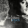 SPN → You were my eyes