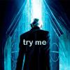 Draco try me