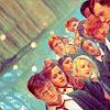 没有你日子很黑白: [HP] dumbledore's army