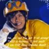 Nishikido Ryo, Yellow Ranger