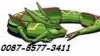 Rayquaza friend coded
