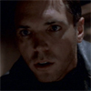Alex Krycek: Surprise