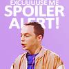 BBT: Spoilers!