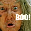 PB: Boooo