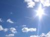 солнце)