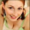 green bra