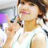 Sooyoung → unlike any other