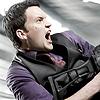 [Torchwood] Angry!Ianto