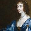 Constant Reader: Henrietta Maria deserves more props